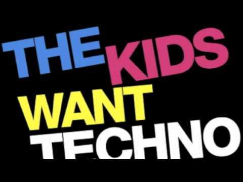 Finger & Kadel - Mana Mana (The Disco Boys Remix)