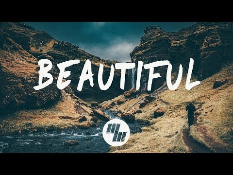 Said The Sky - Beautiful (Lyrics) ft. Diamond Eyes