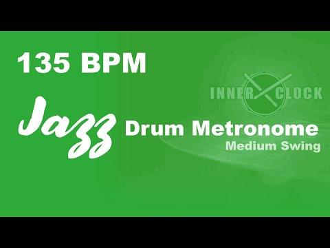 Jazz Drum Metronome