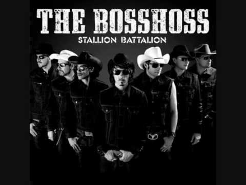 The Bosshoss-Everything Counts