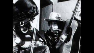 Bob Dylan - Hurricane (Desire Outtake 1975)