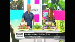 M6 Boutique - Cure Arti Shot avec Nicolas MBOG