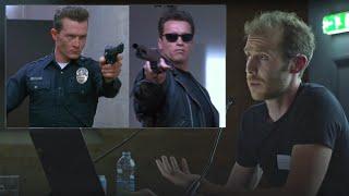 Terminator 2 & The Forgotten Art Of Blockbuster Cinema - Mike Hill