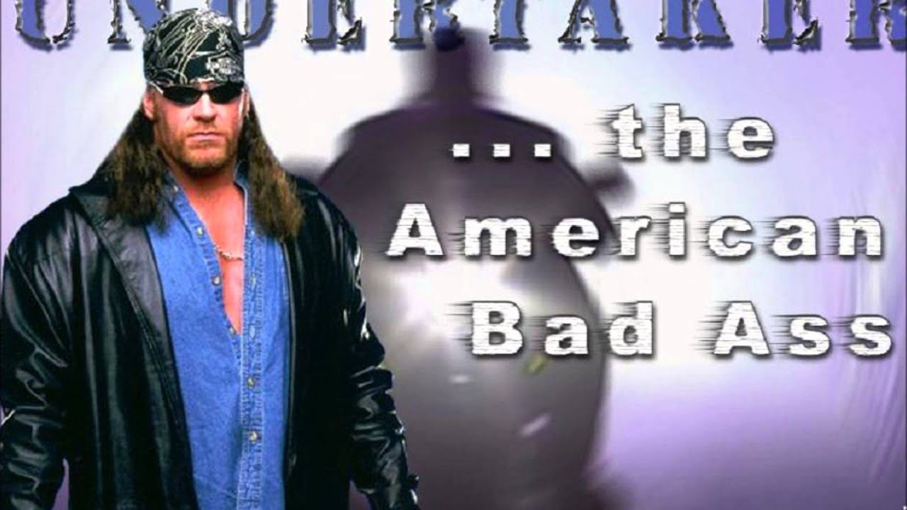 Debut Of The American Badass Undertaker Mp3 Download 7.5