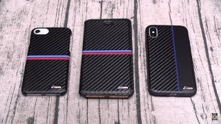 BMW M Phone Case For iPhone 8 / 8 Plus and iPhone X