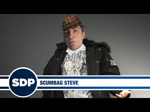 Scumbag Steve | The Steve Dangle Podcast
