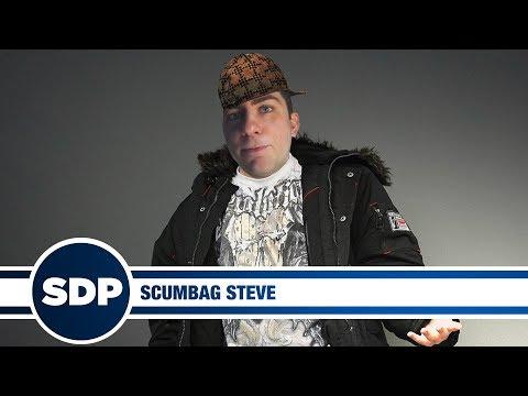 Scumbag Steve | The Steve Dangle Podcast