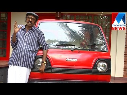 Kottayam Pushpanath in Fast track | Manorama News
