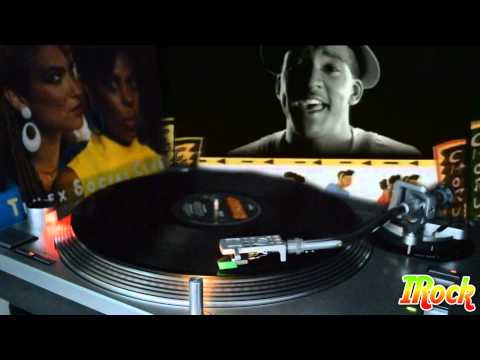 Rumors - Timex Social Club (vinyl, 33 rpm) HD