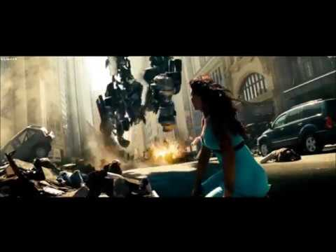 Pooh's Adventures Of Transformers Part 18 Optimus Prime Vs Bonecrusher/Brawl City Battle