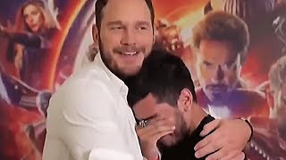 Avengers: Endgame Cast Getting Emotional And Surprising Fans | Must Watch