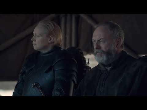 Game of Thrones - ALTERNATE ending!!!