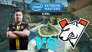 CS:GO POV ZywOo (Vitality) vs Virtus.Pro - inferno / 28-13 / IEM Summer 2021