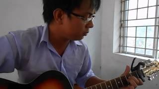 Leader of Liti acoustic band - Bản tình ca đầu tiên