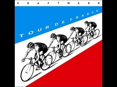 Tour De France Kraftwerk Mp
