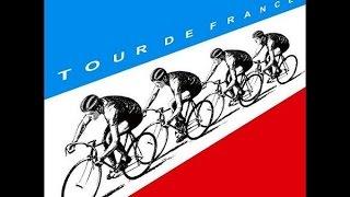 Tracklist: 1 - Prologue [00:00] 2 - Tour De France Étape 1 [00:32] ...