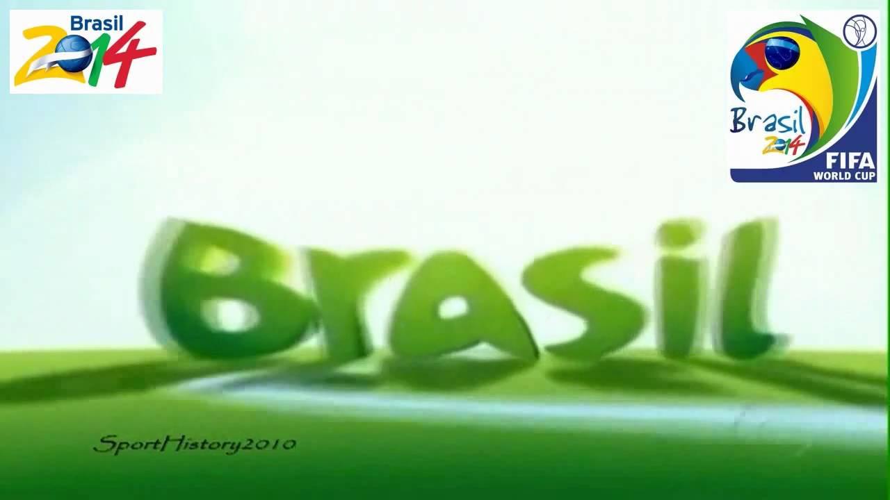 Fifa World Cup 2014 Brasil Fussball Wm 2014 Brasilien