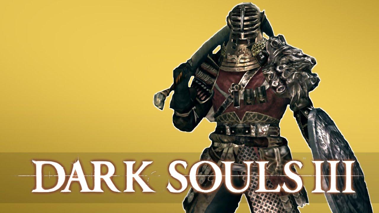 Dark Souls 3 - Top Ten Cosplays (5) | Part Two
