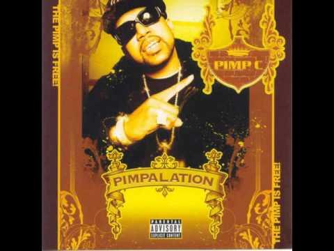 Pimp C - I Miss U (ft. Z-Ro & Tanya Herron) [2006]