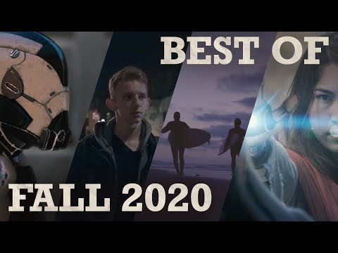 JPCatholic's Best of Fall 2020 | Student Film Reel