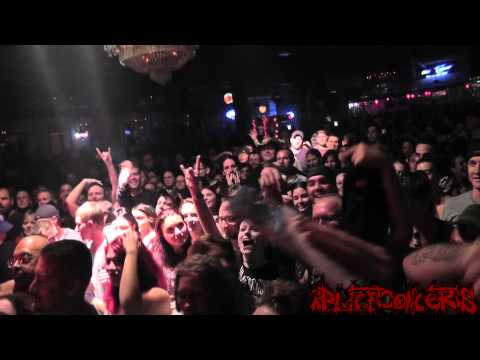 Twisted Method Live - COMPLETE SHOW - Cape Coral, FL (October 28th, 2012) REUNION SHOW [HD MULTICAM]