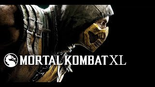 Mortal Kombat XL - Johnny Cage. Сhapter 1