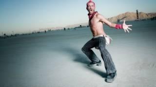 Burning Man Tips #8 - Radical Inclusion