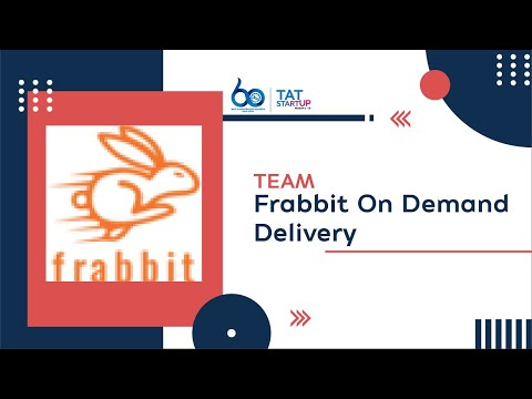 Frabbit On Demand Delivery