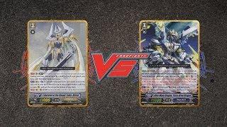 Liberators vs. Tetra-Drive Dragon Game 3