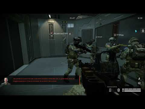 WARFACE gameplay Coop FR