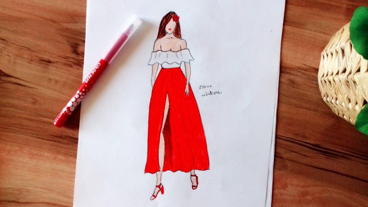 Summer Dress 3 #1