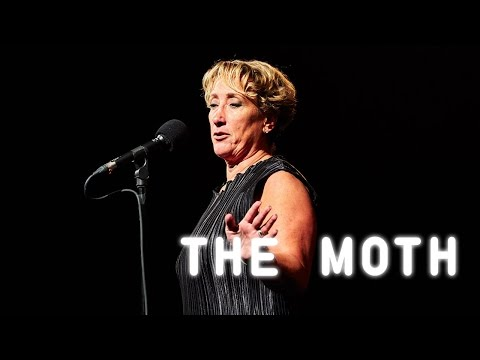 The Moth Presents: Terry Wolfisch Cole