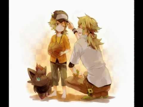 Pokémon Black 2 + White 2- THE END EXTENDED | HD |