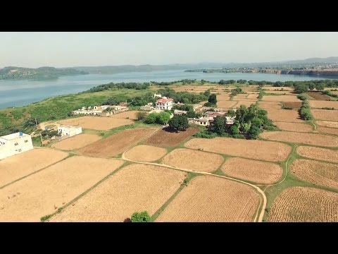 Dadyal 2016 Drone Camera Video : Beauty of Dadyal Mirpur AJK with Drone Camera