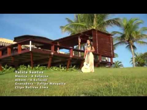 Talita Santos- A Solução