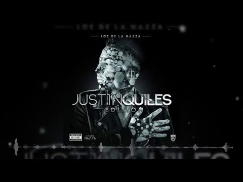 Justin Quiles - Gladiadora [Official Audio]