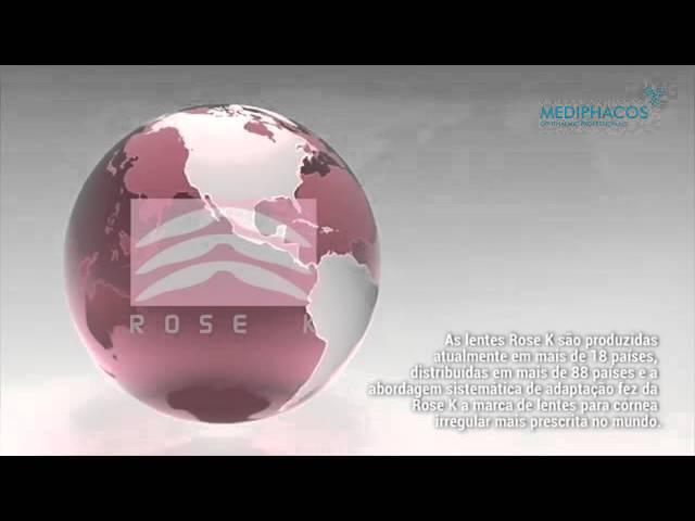 Rose K - Mediphacos