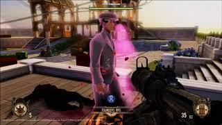 Bioshock Infinite Beta Gameplay
