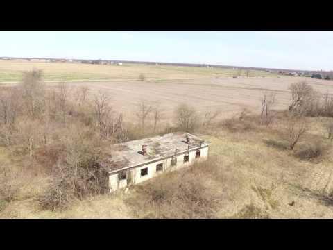 Abandoned C-47 Nike Missile Base - Hobart Indiana