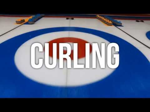 Family Curling – Have Fun! Play The Game!