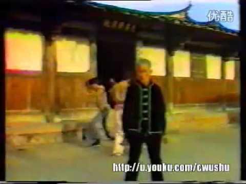 Martial Traditions of Fuzhou's Yongtai County