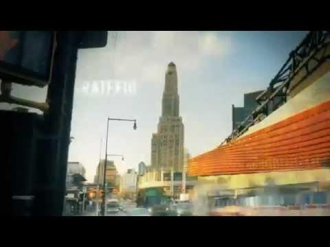 Brooklyn Nets Hello Brooklyn Commercial