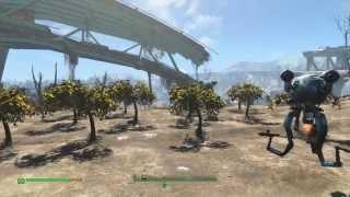 Fallout 4 026 - Опасное путешествие