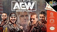AEW Video Game From No Mercy Creators?