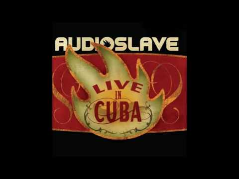 Your Time Has Come (Live) / Audioslave
