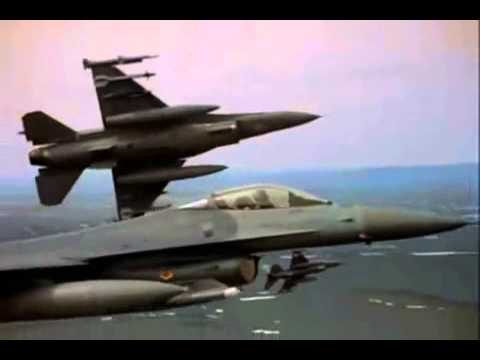 Red Flag Exercise of Fighters and aircrafts-2012(Must watch)