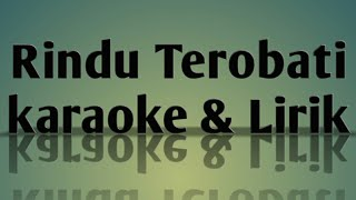 Rindu Terobati Karaoke Roland Bk5-sempling