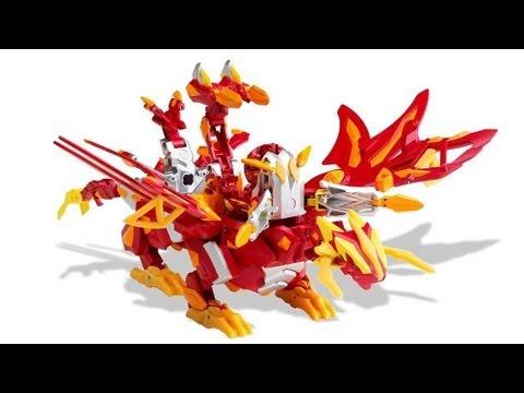 Бакуган Драгоноид Колоссус (Dragonoid Colossus). Покупка на EBay