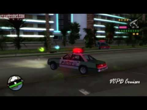 GTA: Vice City Stories - 21 - The Audition