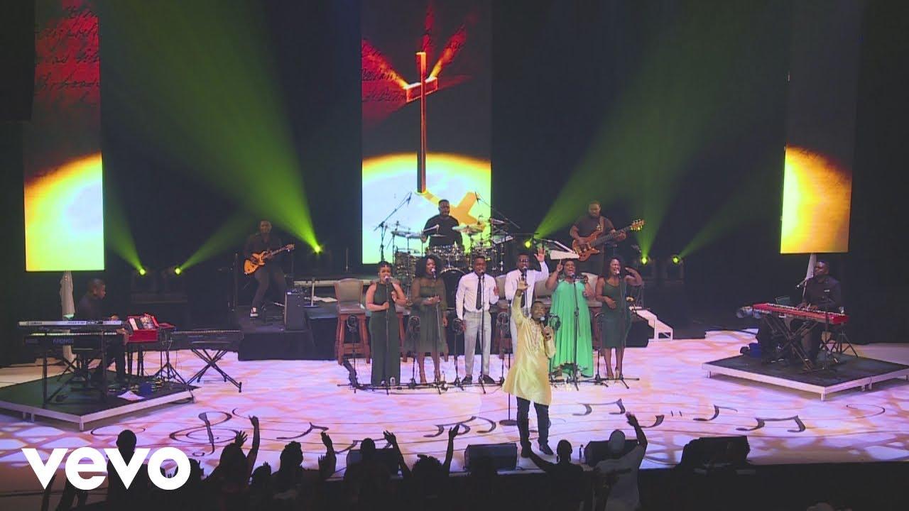 SbuNoah - Bayede Uyizulu (Recorded Live At The Durban Playhouse, 2019) (Live)